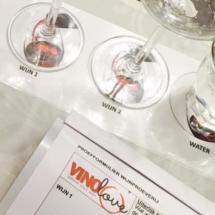 Vinolove - materiaal