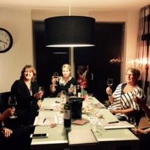 Wijnproeverij Goutum - Vinolove