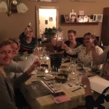 Wijnproeverij in Leeuwarden - Vinolove