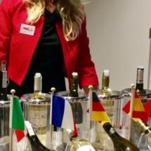 Wijnproeverij bij Wielinga & Tabbers - Vinolove